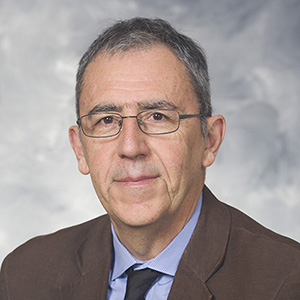 Headshot of Guido Podesta