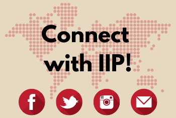 Connect with IIP!