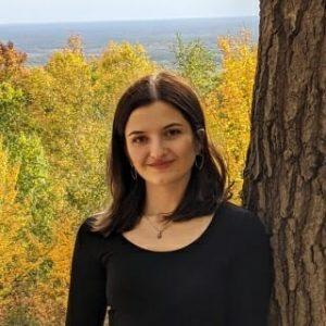 photo of Alexis
